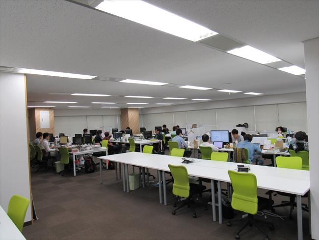 五反田執務スペース