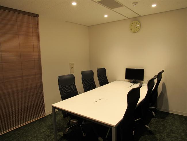 五反田会議室