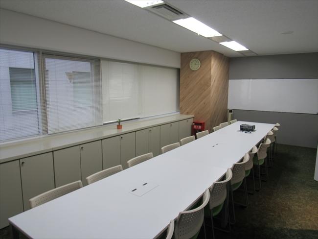 18名会議室