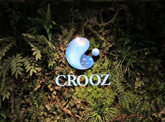 CROOZロゴ