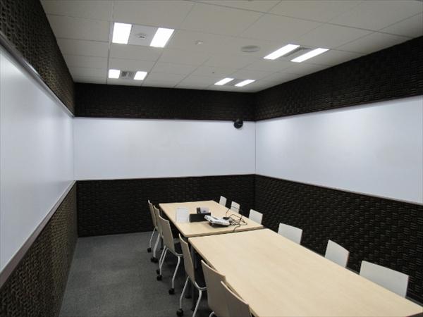 会議室アフリカ