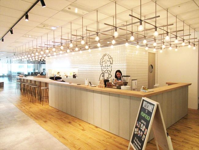 Archimedes Café